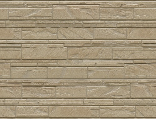 Фасадные панели под камень KMEW NF5213GA