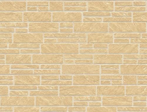 Фасадные панели под камень KMEW CL4182GC
