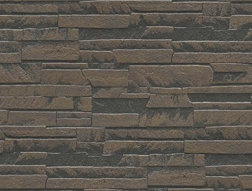 Фасадные панели под камень KMEW CW1818GC