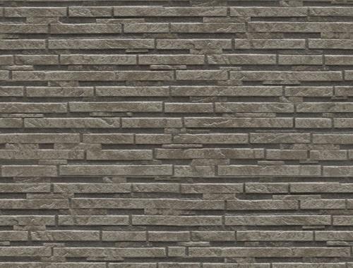 Фасадные панели под камень KMEW CW1823GC