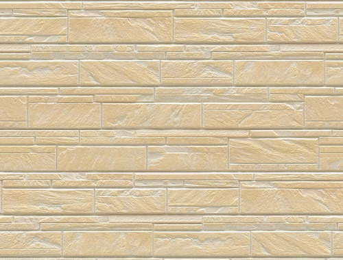 Фасадные панели под камень KMEW NF5212GA