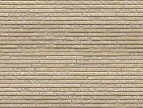 Фасадные панели под камень KMEW NF3842GA