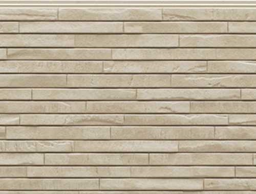 Фасадные панели под камень KMEW NF3297GA