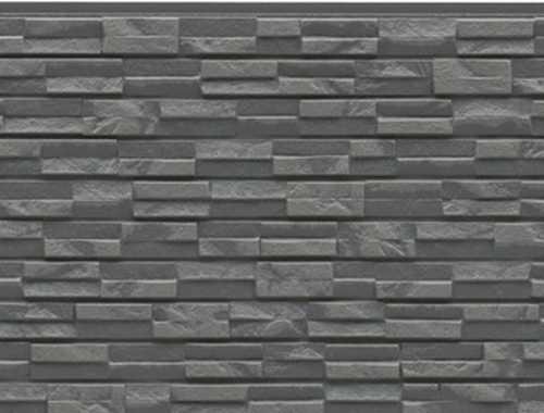Фасадные панели под камень NF3647GA