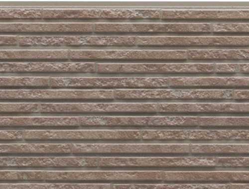 Фасадные панели под камень KMEW NF3845GA